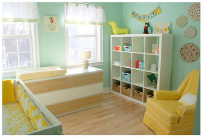 childrens rooms…fun to decorate! | love your nest